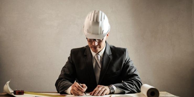 【結構いる】一級建築士の人数【推移や年齢別、会社別に紹介】